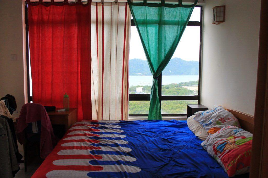 Квартира на Пенанге
