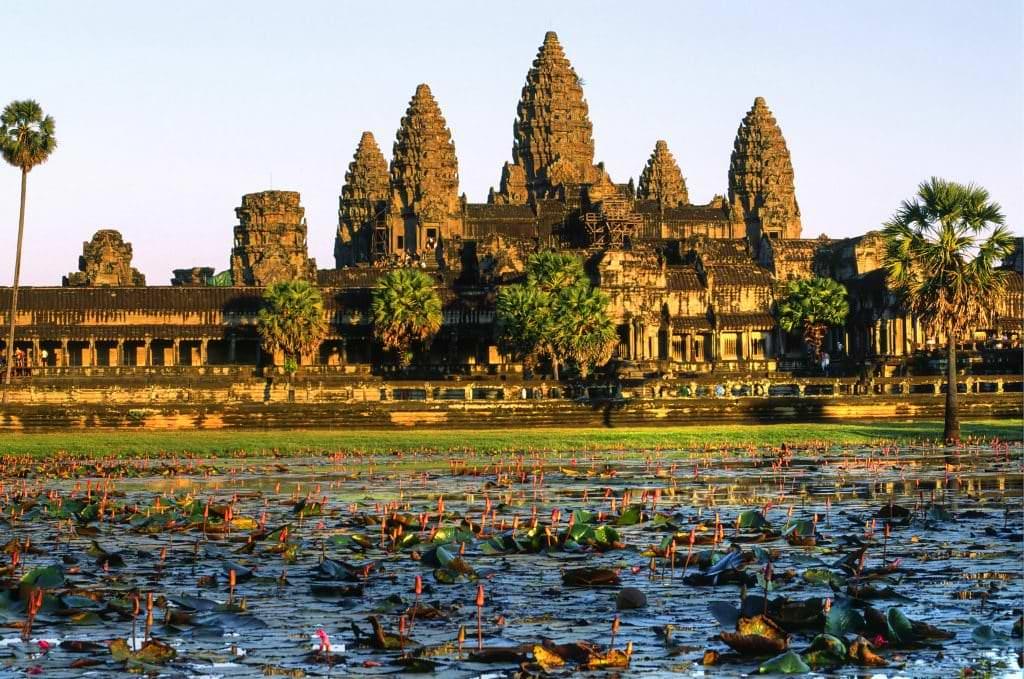 отдых Камбоджа