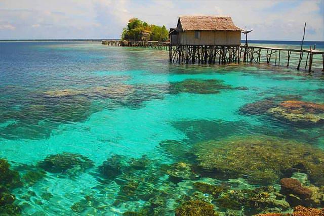 отдых Индонезия