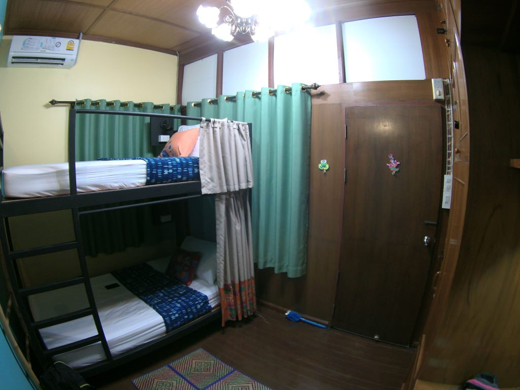 hostel Hat Yai