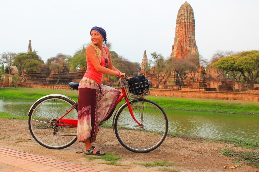 travel Autthaya