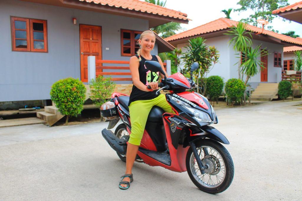 bike thailand
