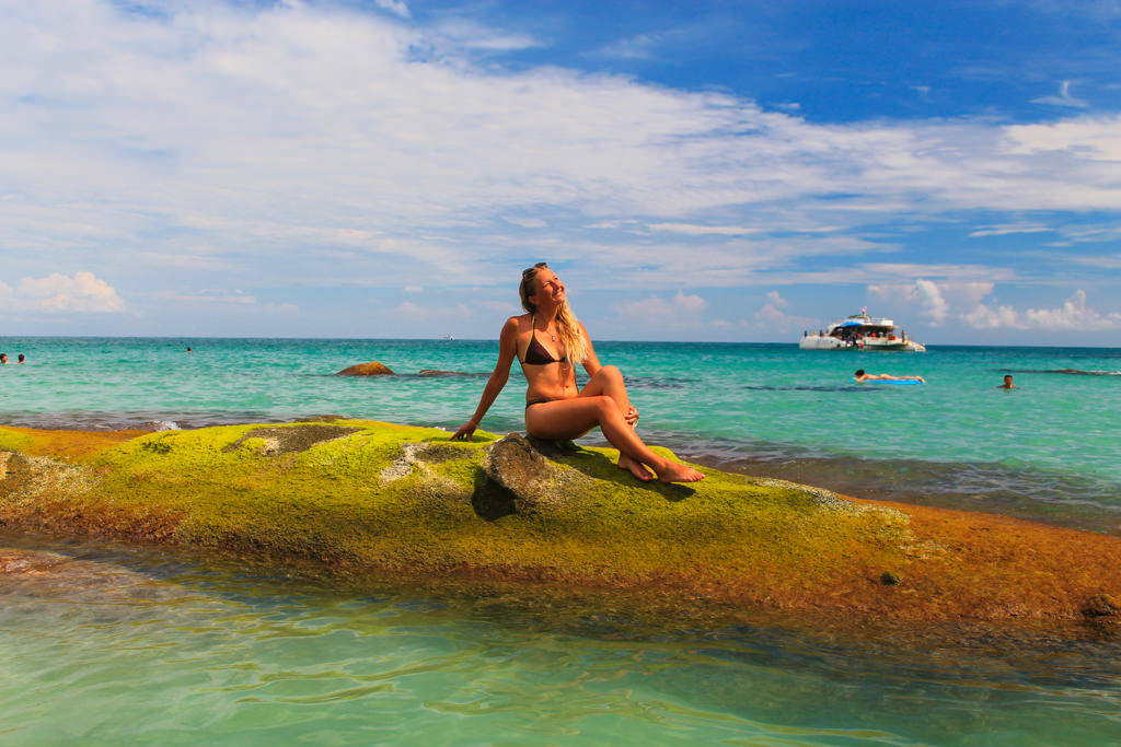 пляж Самуи