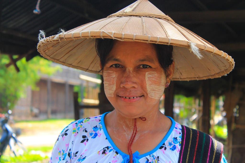 Инле Мьянма