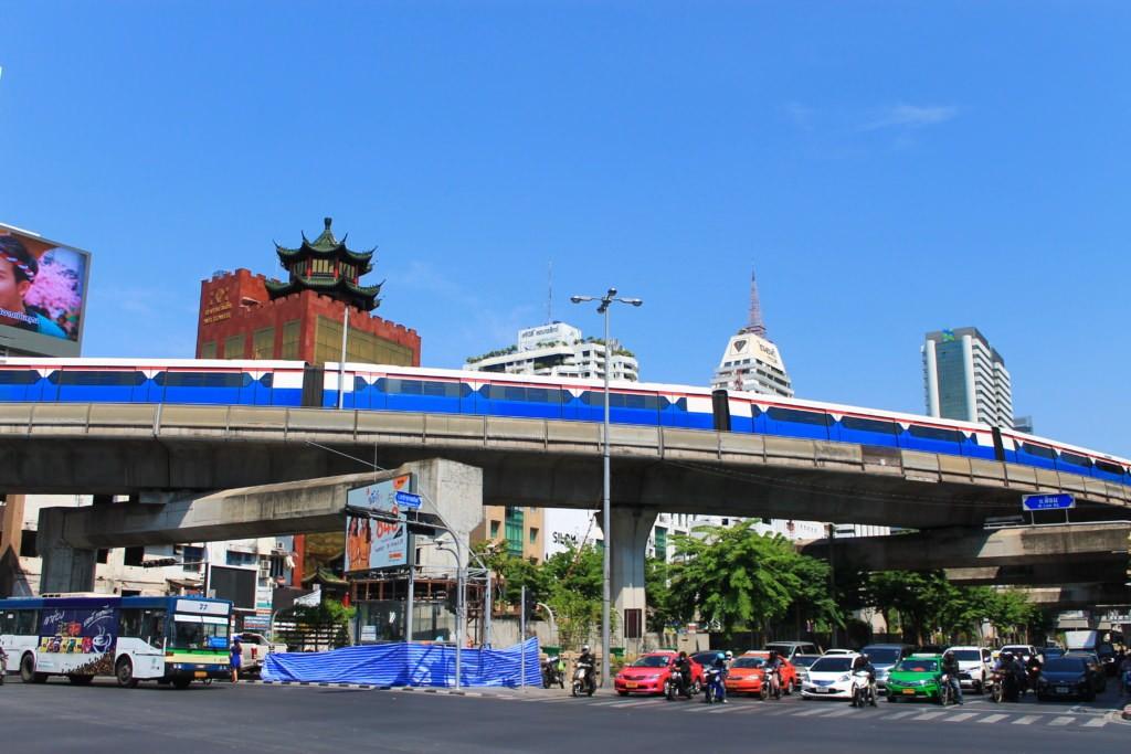 станция Surasak