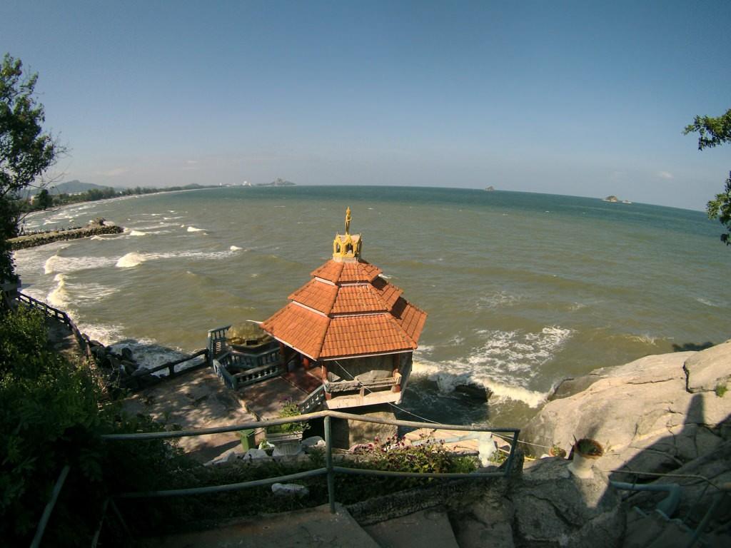 смотровая площадка Хуа Хин