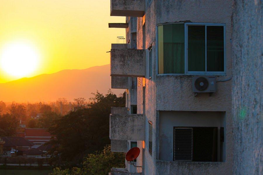 квартира Чианг Май