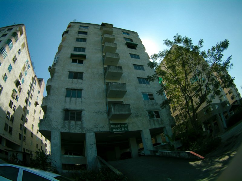 квартира в чианг мае