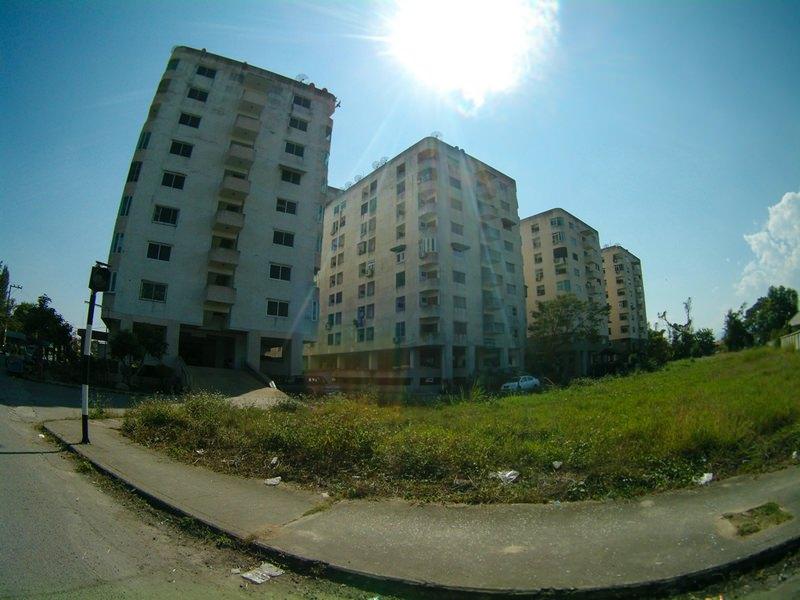 снять жилье в Азии