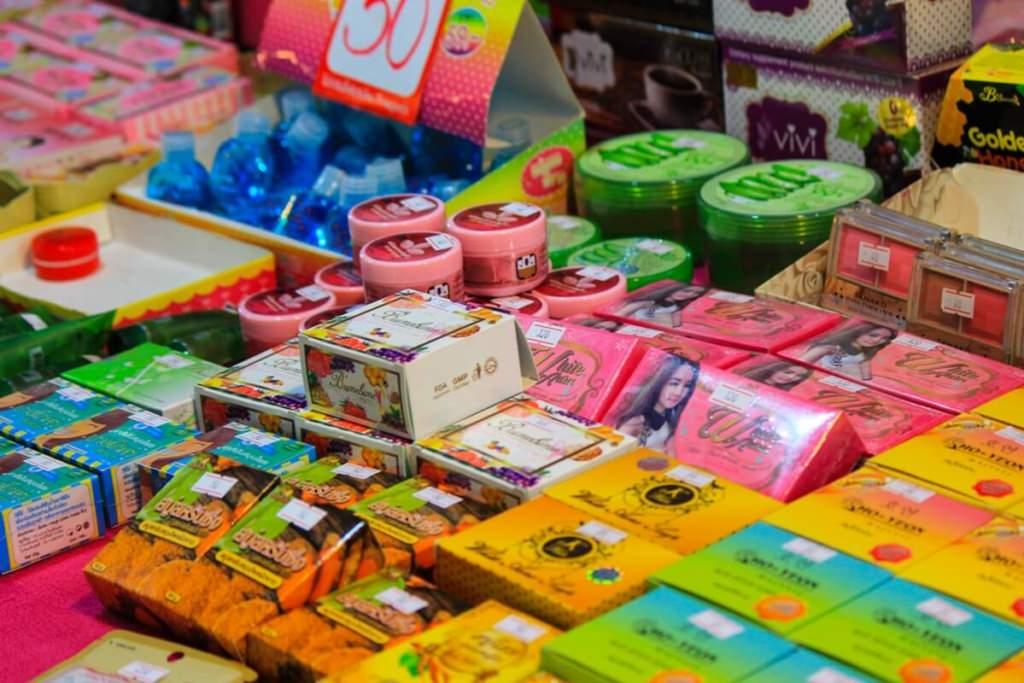 сувениры азия
