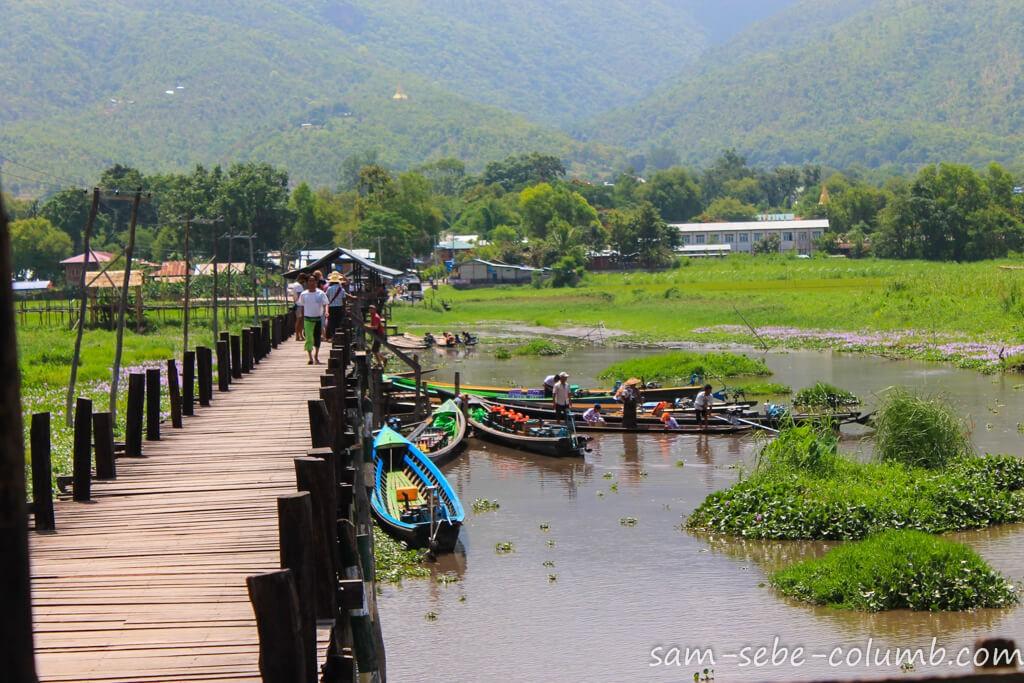 Что нужно знать о Мьянме