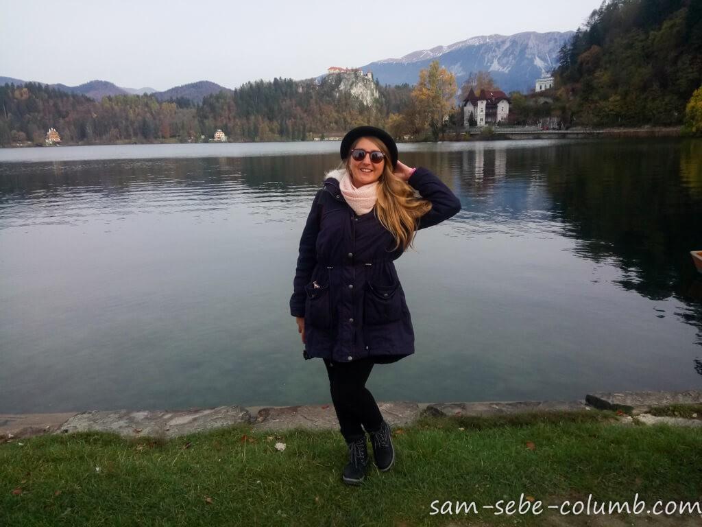Словения и озеро Блед