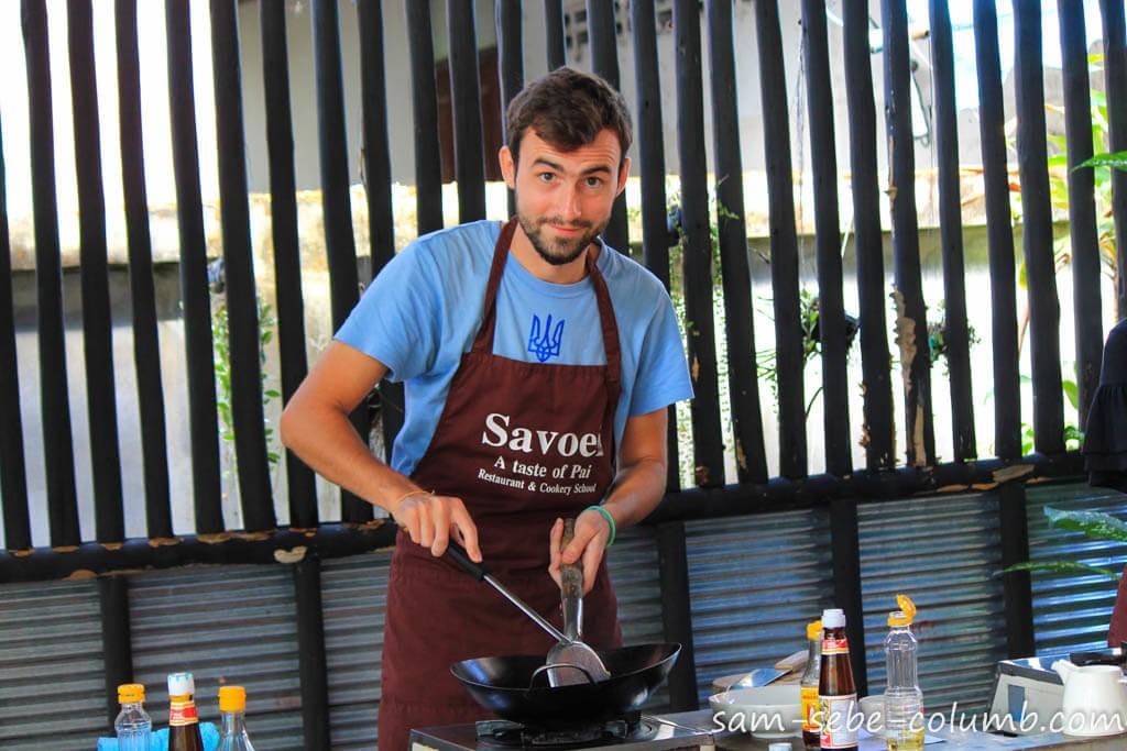 кулинарные курсы в Пае