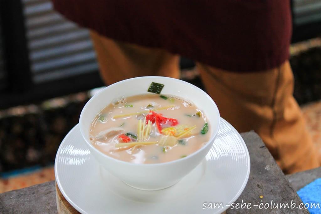 кулинарный курс в Таиланде