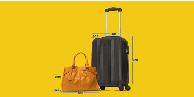 Можно ли сдать женскую сумку