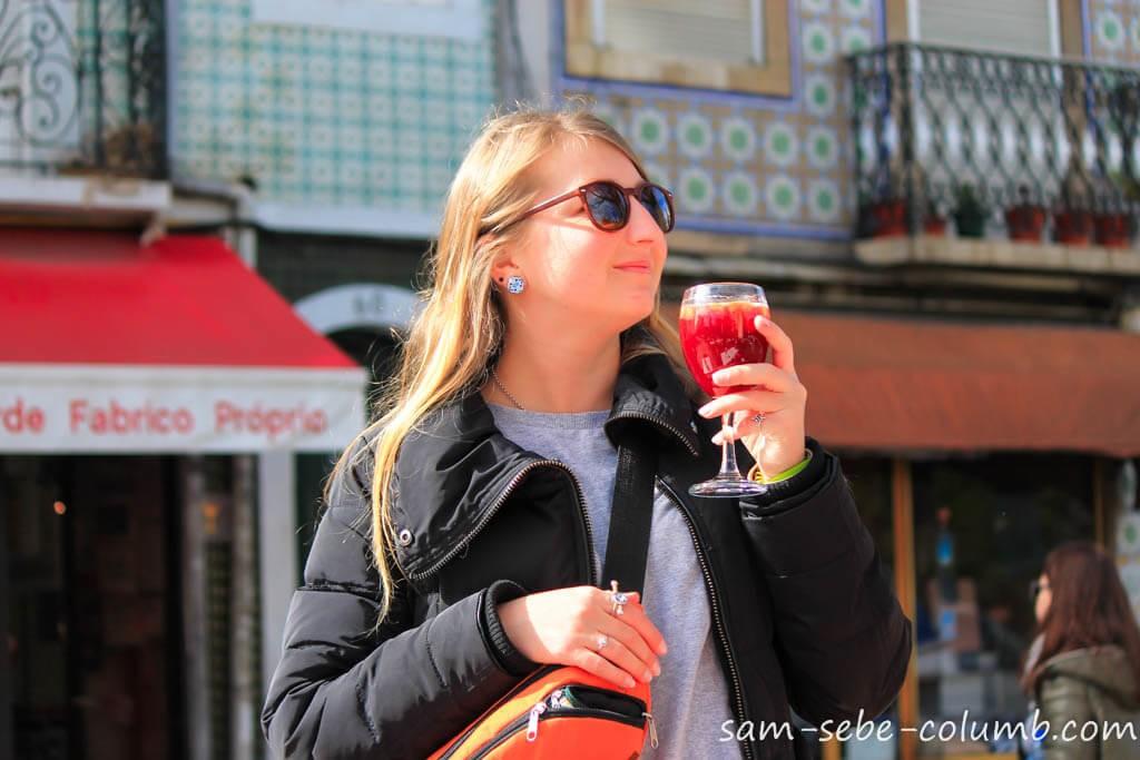 лиссабон что посетить