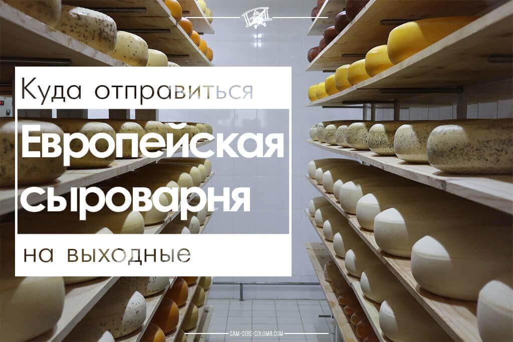 сыроварня в Одессе
